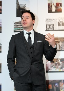 Duncan Cantor, Communications Director, Boehringer Ingelheim UK and Ireland